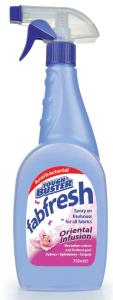 Toughbuster Fabfresh Odour Remover