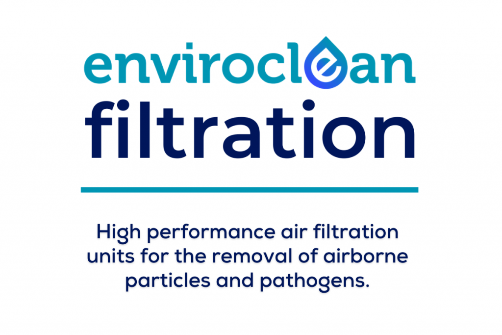 air filtration from enviroclean